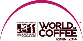 World of Coffee Rimini 2014