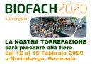 BIOFACH 2020 - World Leading Exhibition of Organic Food